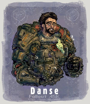 Danse (color)