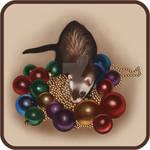 Christmas Ferret