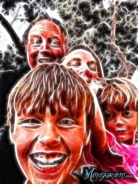 Goddard Family