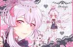 [ADOPTABLE CLOSED] Bunny love [AMARYS]