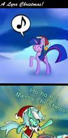 A Lyra Christmas!