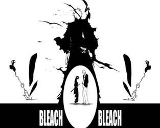 Bleach Wallpaper 1280 x 1024 by SketchyOne