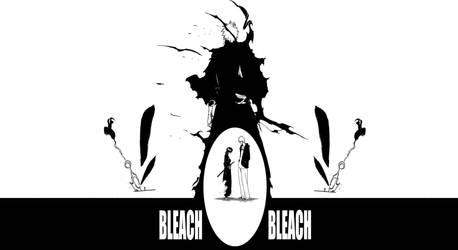 Bleach Wallpaper 1920 x 1080 by SketchyOne