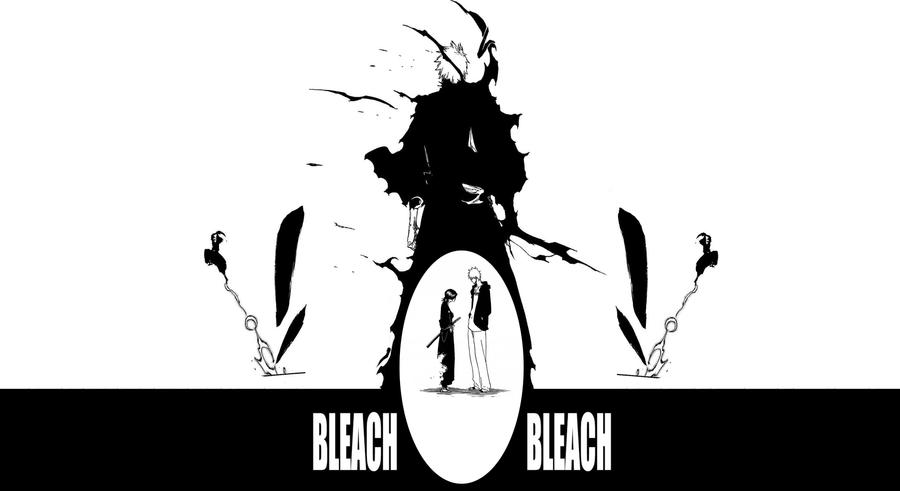 bleach wallpaper 1920 x 1080 - photo #41