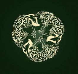 CelticWolf