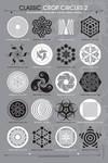 Classic Crop Circles 2.
