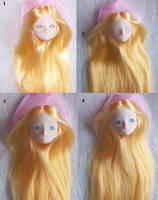 Custom doll face-up tutorial 1 by Tenshi-blues