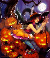 Trick or Treat (Contest)