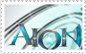 Aion Stamp by idontknowmeanymore
