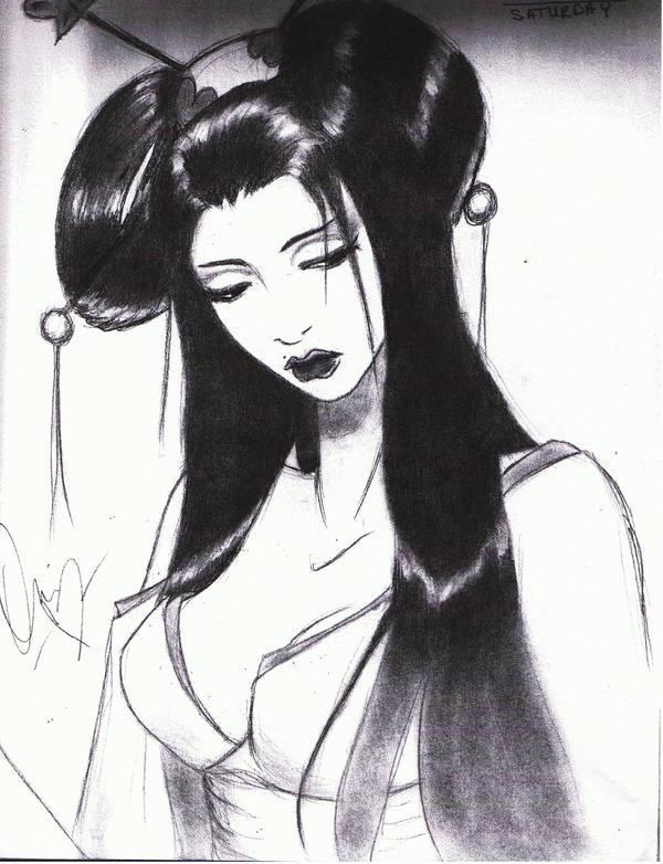 Kanashimi