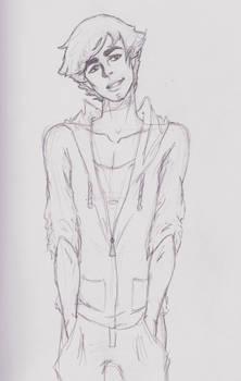Tovi Sketch