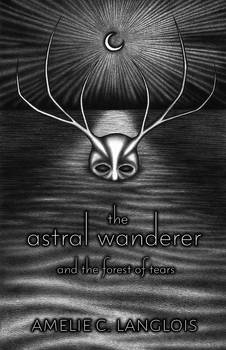 The Astral Wanderer and the Forest of Tears, Cover