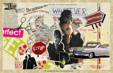 collage by Pinky-Dreamz