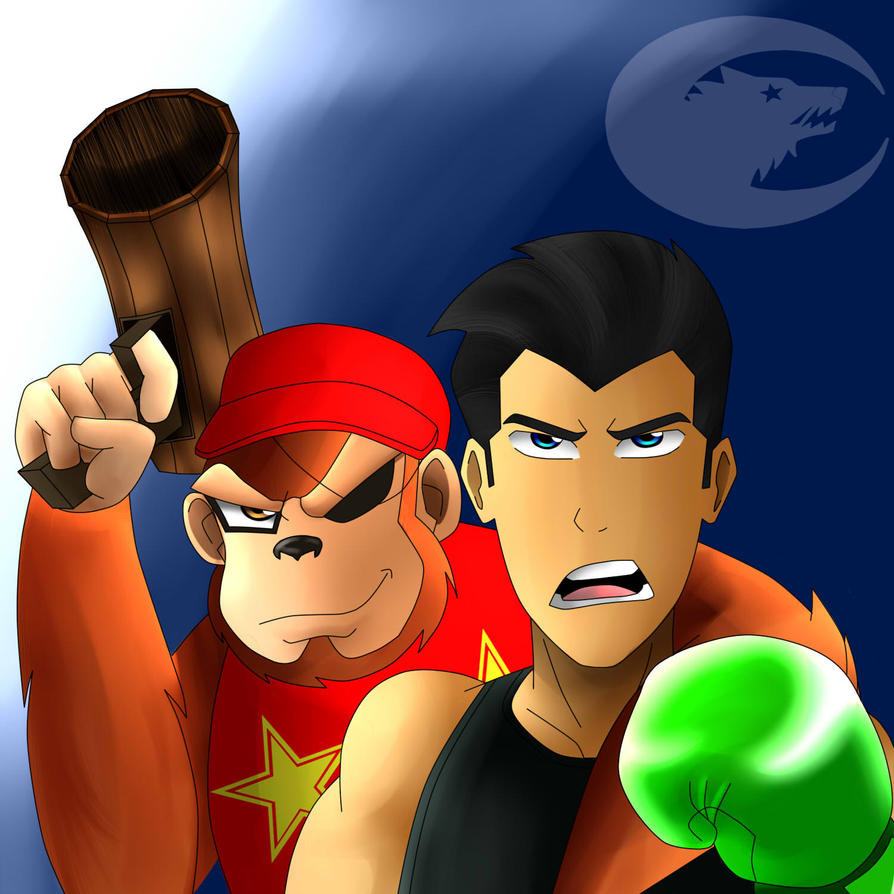 Generator Mac and Diddy Haha by Dalley-Le-Alpha