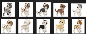 Puppy Maker Adoptables