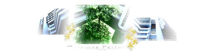 una Visione Perfetta by Toop