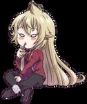 CM| Kagami chibi