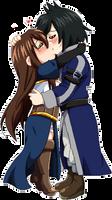COM   RoHa kiss