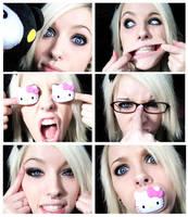 Alicia Foley by princesse-cupcake