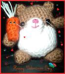 Hamster gumi