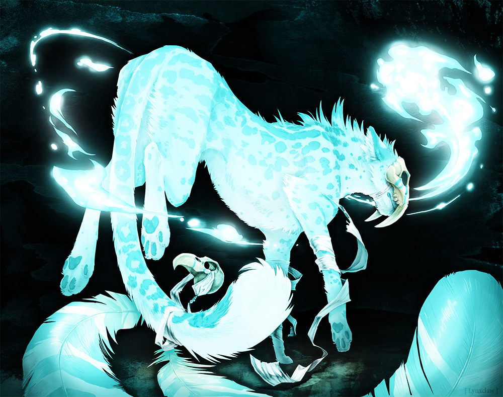 wanderer by Lynxclaw