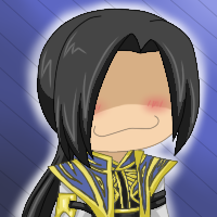 Cao Pi got an idea. by Moonlightalis