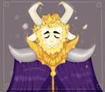 King Asgore [ Undertale ]