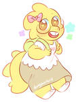 child alphys