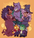 enid's family
