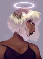 makaha portrait