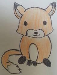 Fox.Colors by DreamyLunarFox