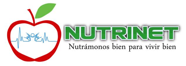 Nutrition project,  logo 2 by Elisa-Hernandez