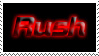 Rush -fans- Stamp by ODBOD