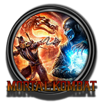 Icone Mortal Kombat 9