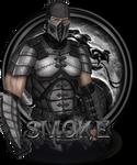Smoke Mortal Kombat 9