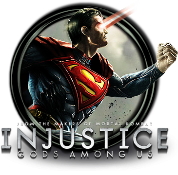 Injustice Gods Among Us by xDarkArchangel