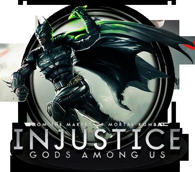 Injustice Gods Among Us Batman by xDarkArchangel on DeviantArt