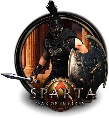 Sparta War of Empires by xDarkArchangel