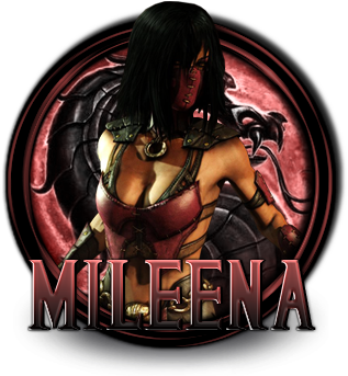 Mileena MKX by xDarkArchangel