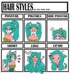 Hair style MEME-Alaisha