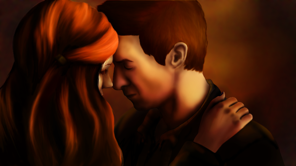 The Ponds by runningfern