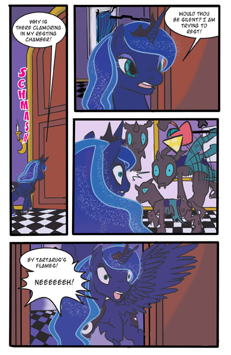 Where Luna Was Pg2 by Princrim