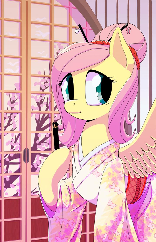 Kimonoshy by Princrim