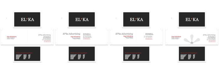 ElKa Bussines Cards