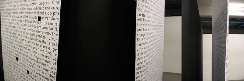 exhibition part 2
