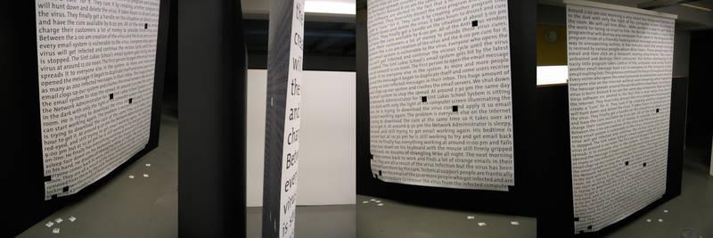 exhibition part 3