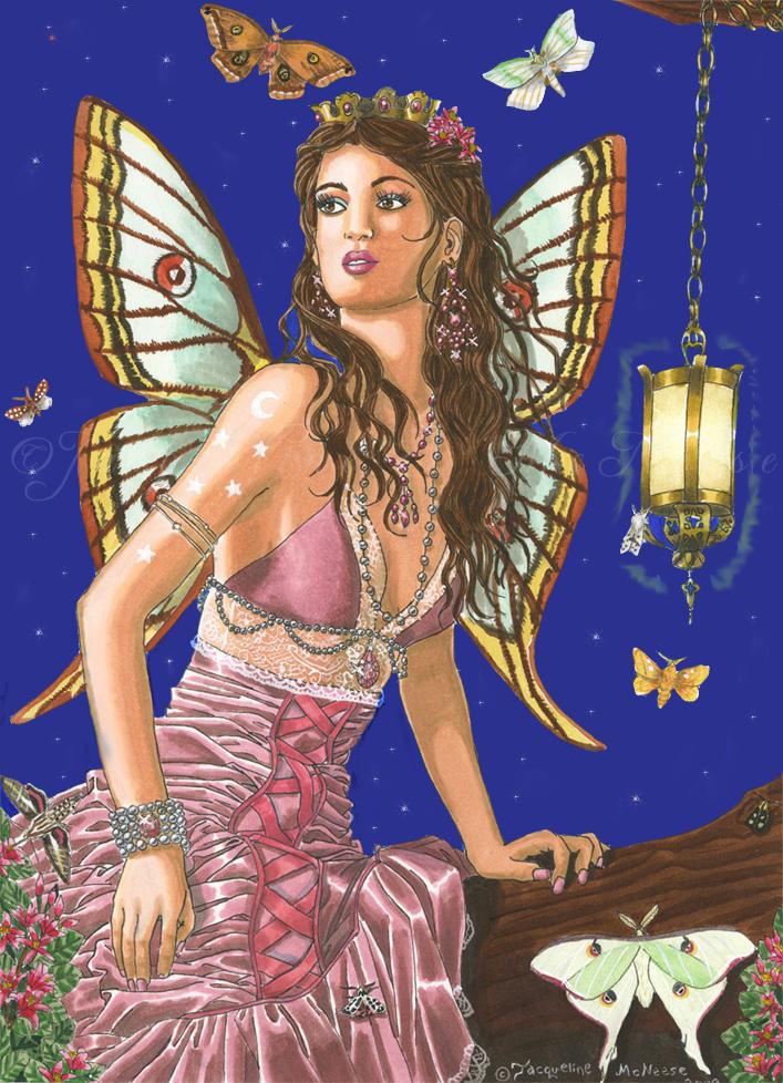 Papillon De Nuit by Foxy-Lady-Jacqueline