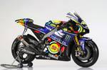 Valentino Rossi Yamaha 2013