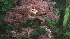 Sakura Dance