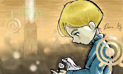 Lyoko Invision by Ruima-Mikaharu